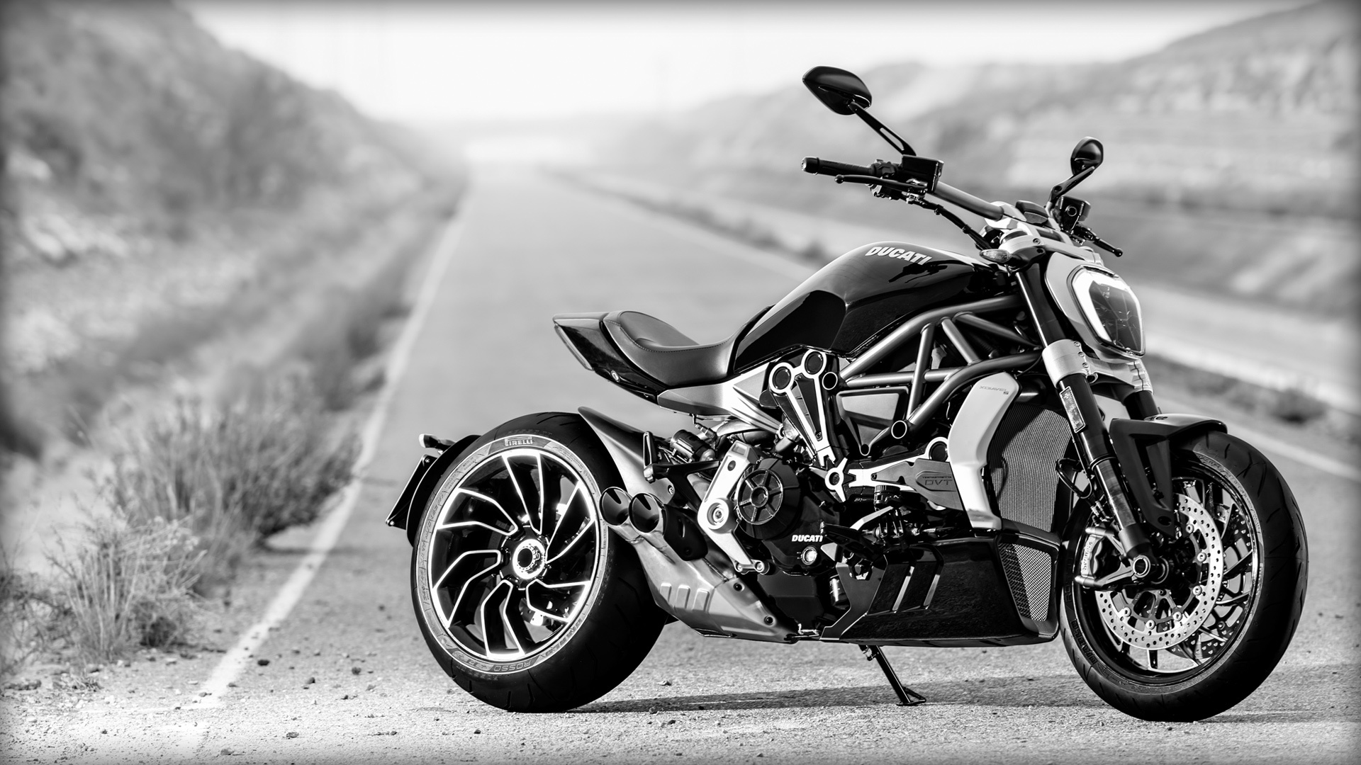 Ducati Xdiavel S For Sale